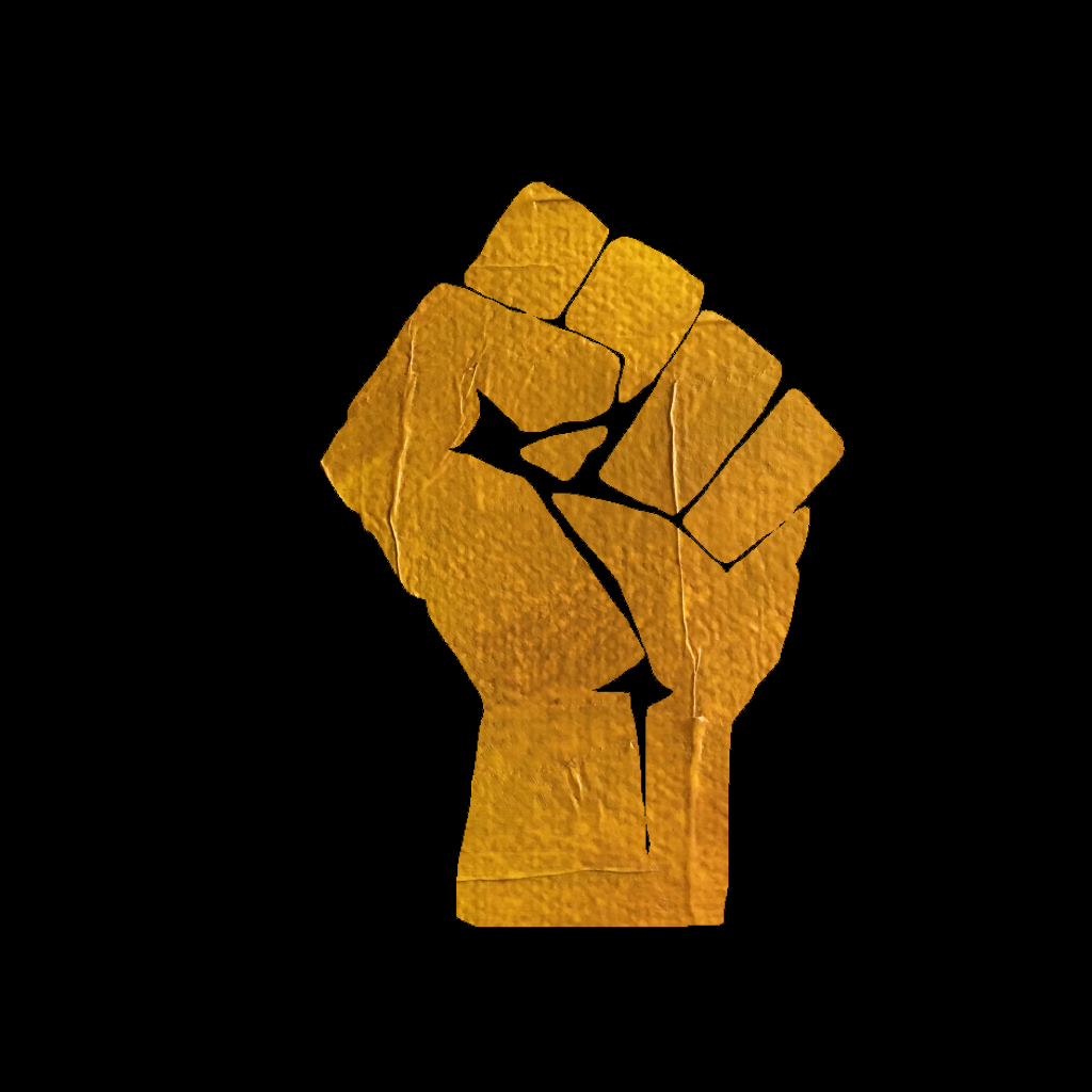 """""""Justice Now"""" 2020 - Yellow"""